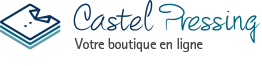Castel Pressing boutique