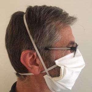 Masque de profil