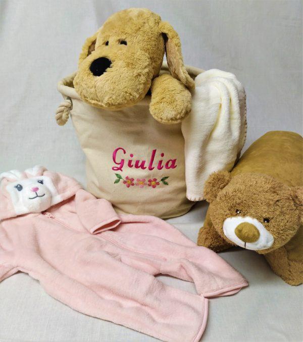 cadeau personnalisé enfant