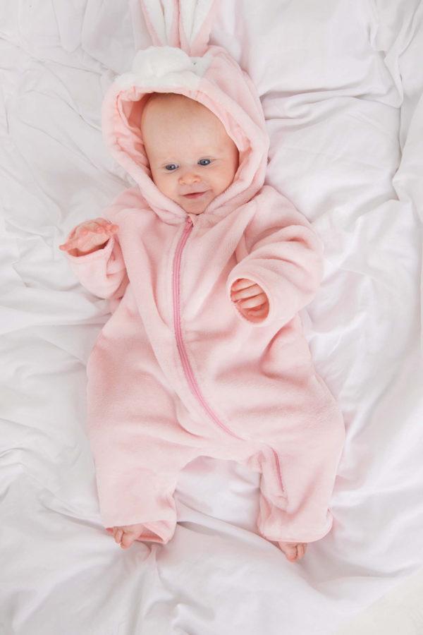 pyjama lapin personnalisé