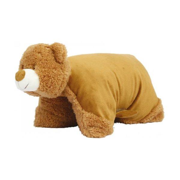 coussin enfant ours