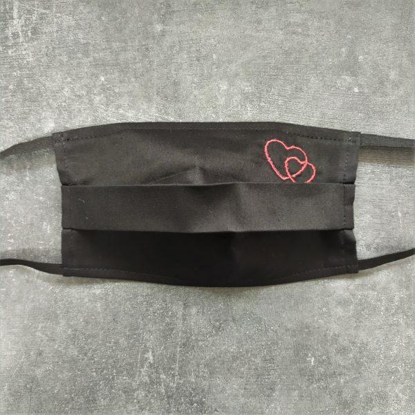 masque saint valentin