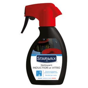 Nettoyant INDUCTION ET VITRO